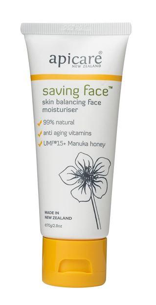 Picture of Saving Face skin balancing face moisturiser
