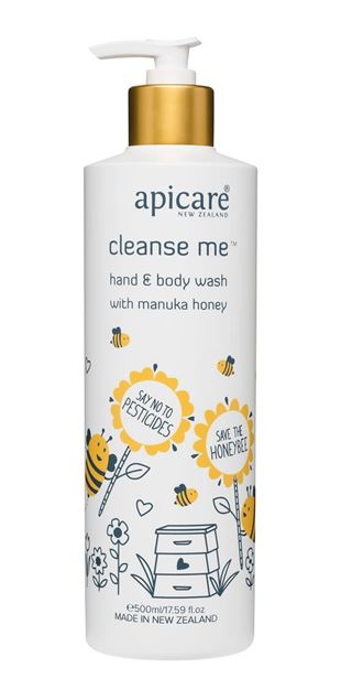 Picture of Cleanse me hand & body wash