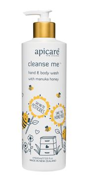 Picture of Cleanse me hand & body wash Unfragranced