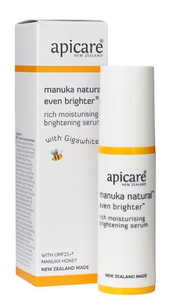 Picture of Manuka Natural even brighter