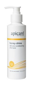 Picture of Honey Shine Delicate Shampoo