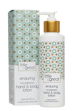Picture of Enduring hand & body lotion