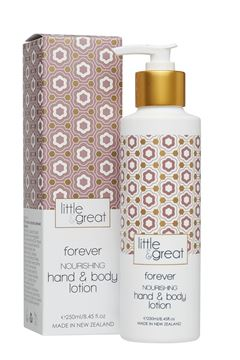 Picture of Forever hand & body lotion