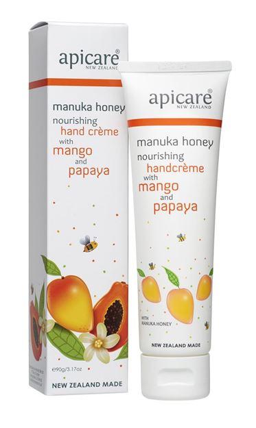 Picture of Mango & Papaya nourishing  hand crème