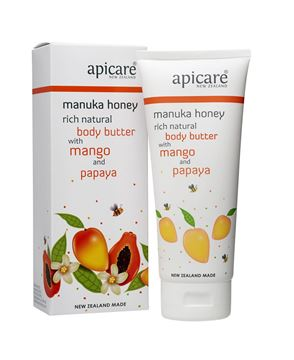 Picture of Mango & Papaya rich natural body butter