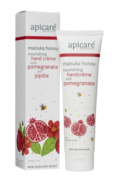 Picture of Pomegranate nourishing hand crème