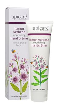Picture of Lemon Verbena nourishing handcreme