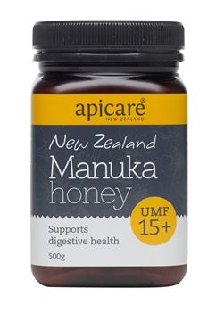 Picture of Manuka honey UMF15+