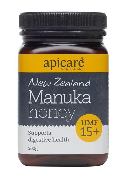 Picture of Manuka honey UMF15+