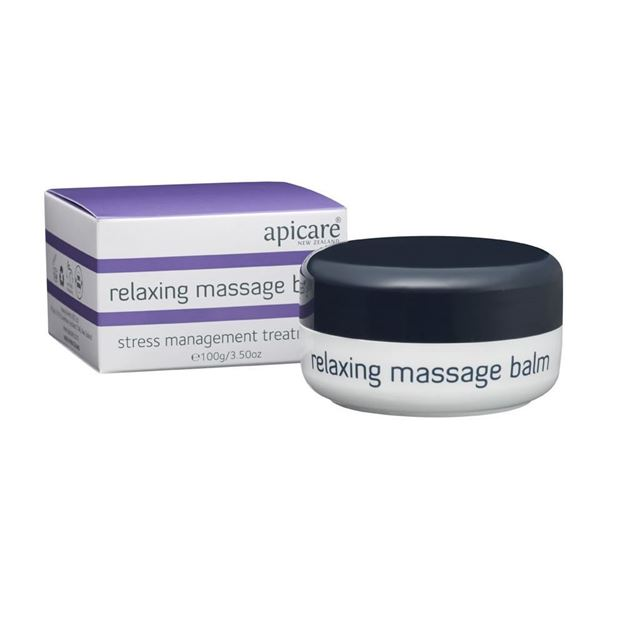 Picture of Relaxing massage balm