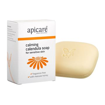 Picture of Calming Calendula soap