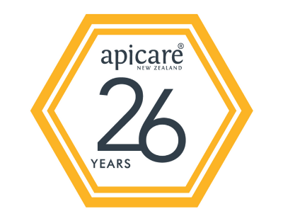 26 Years of Apicare