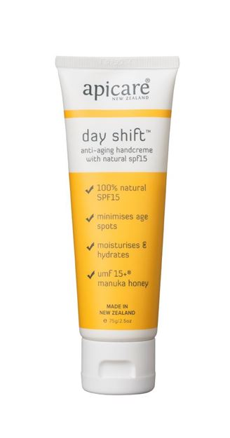 Picture of Day Shift handcreme with SPF15