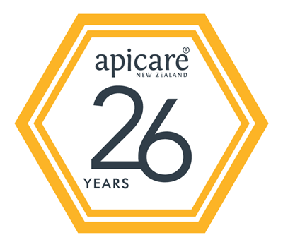 27 Years of Apicare