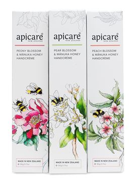 Picture of Blossom and Bees handcreme pack
