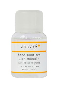 Picture of Hand Sanitiser with Manuka