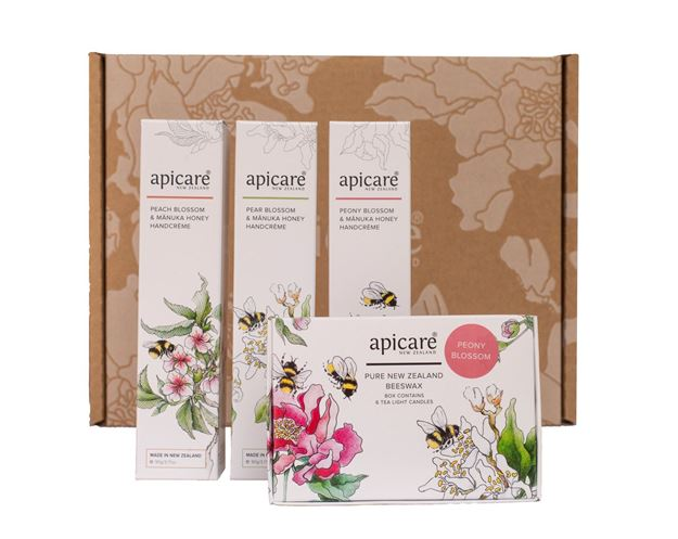 Picture of Apicare Blossom and Bees