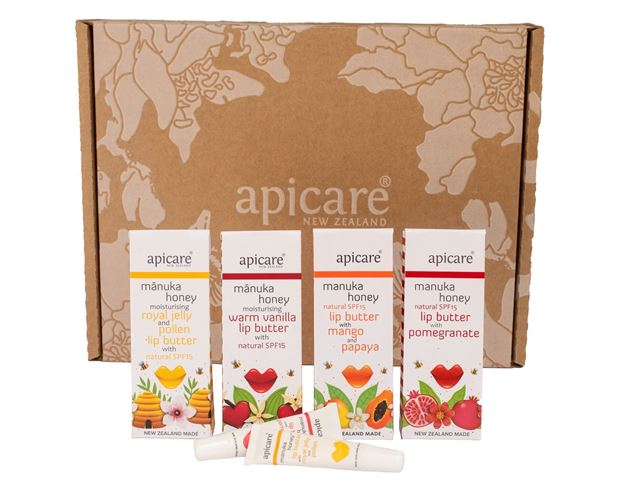 Picture of Apicare Perfect lip care pack