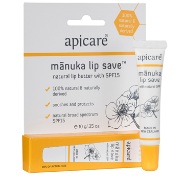 Picture of Manuka Lip Save