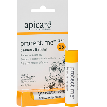 Picture of Protect me beeswax  lip balm
