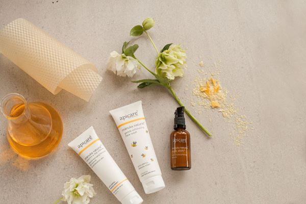 Picture for category Manuka Natural Face Care